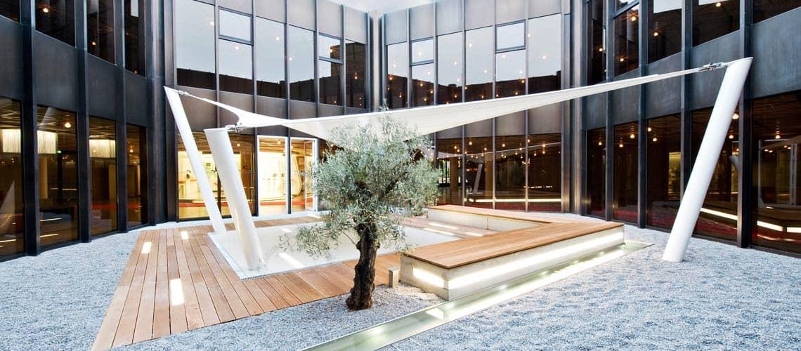 Garten Lounge CCD Süd