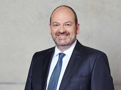 Markus Demuth, Director Quality Management