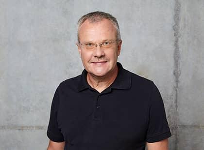 Klaus Kusen, Technical Services