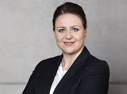 Mandy Pahl-Bauerfeind, Director Sales