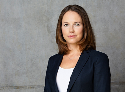 Liza Quick, Leitung Projekt Management