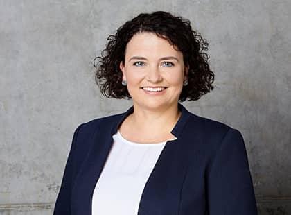 Dorothée Schmetz, Project Manager