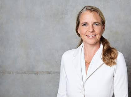 Ellen Land, Marketing Manager