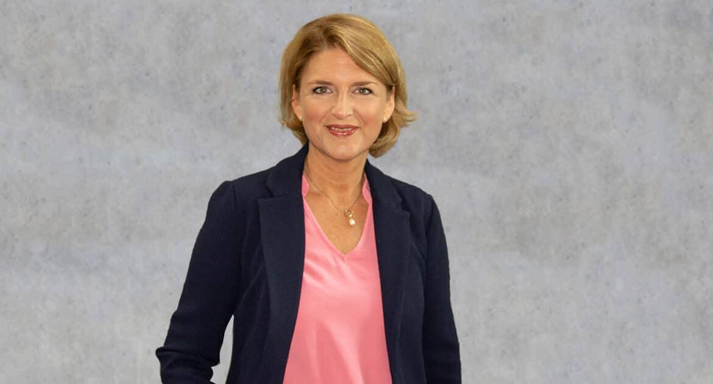 Annette Walz, Director Innovation & Community Engagement, Düsseldorf Congress GmbH
