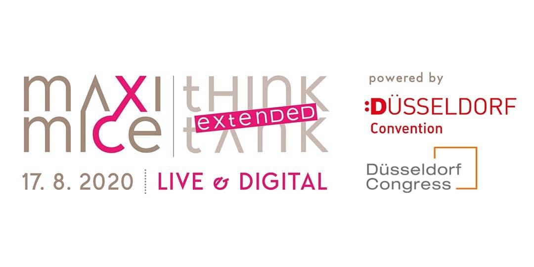 Think Tank Event in Düsseldorf