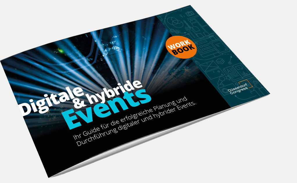 Digitale & hybride Events