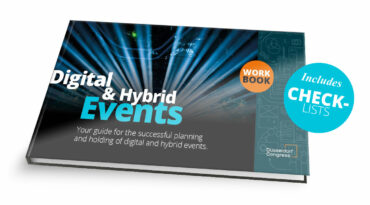 Workbook: Digital and hybrid events