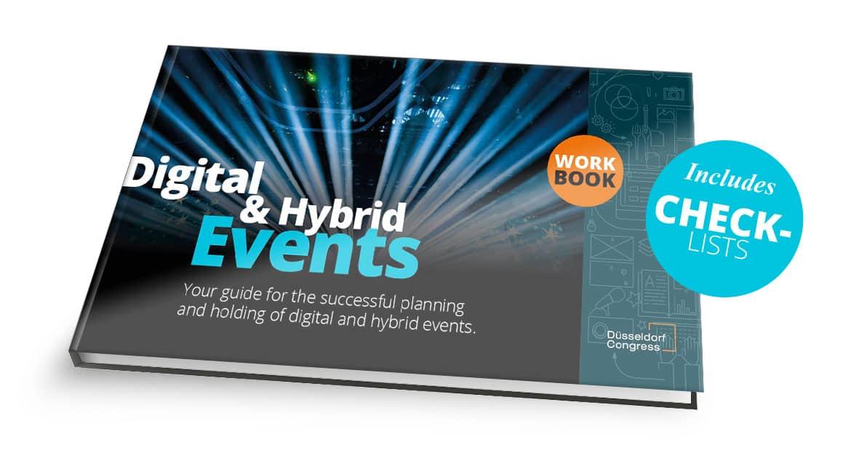 Workbook: Digital and hybrid events