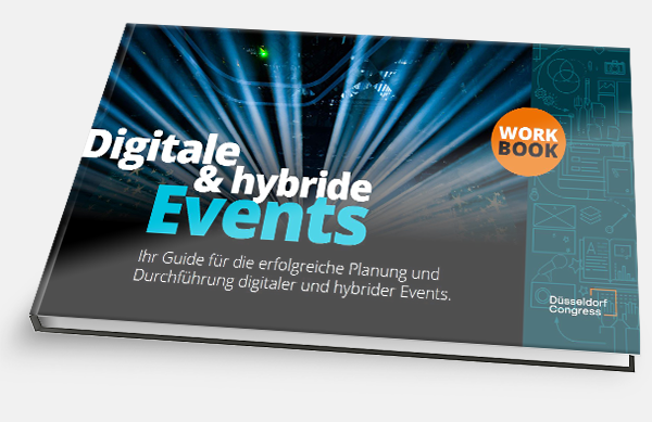 Workbook - Digitale & hybride Events