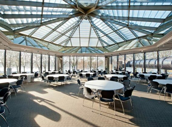 CCD Stadthalle Wintergarten