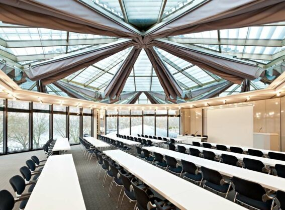 CCD Stadthalle Raum 28
