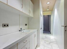 Küche VIP-Apartment im CCD Ost
