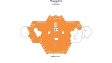 Plan CCD Ost EG Foyer