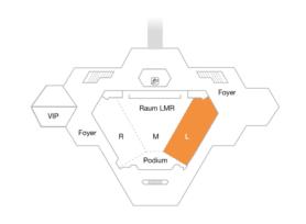 Plan CCD Ost OG Raum L