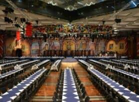 CCD Stadthalle Saal X