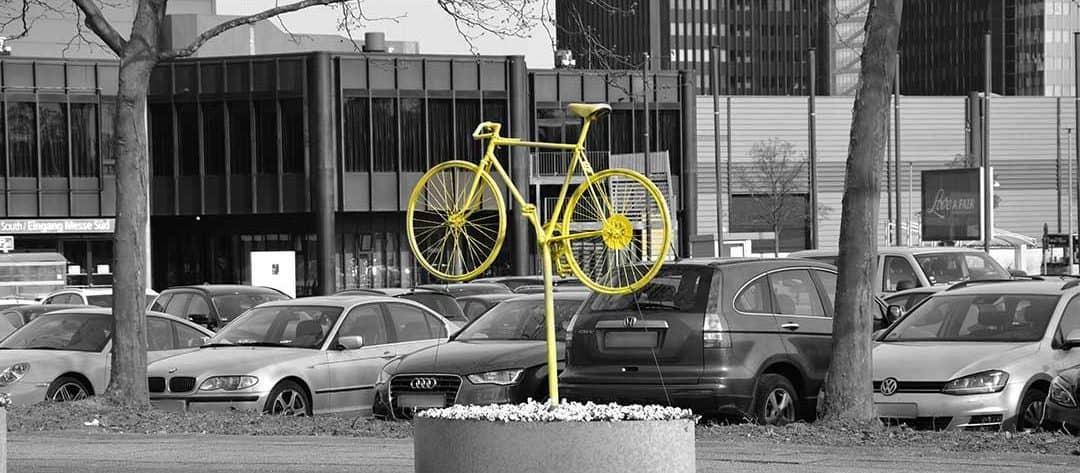 Tour de France in Düsseldorf