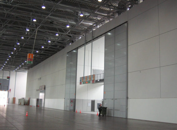 Halle 8a