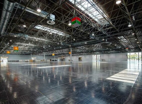 Messehalle 4