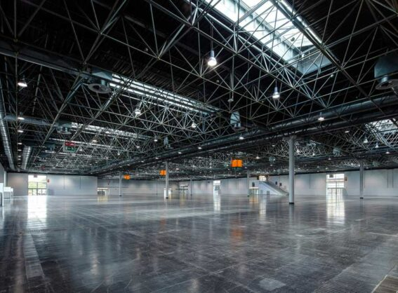 Messehalle 16