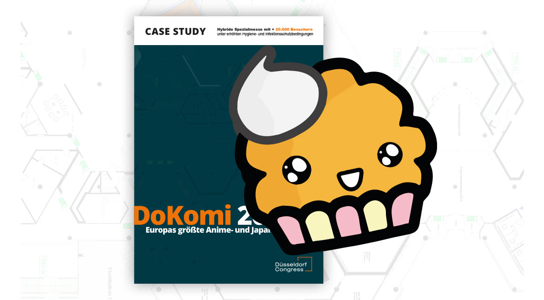 Dokomi 2020 Case Study