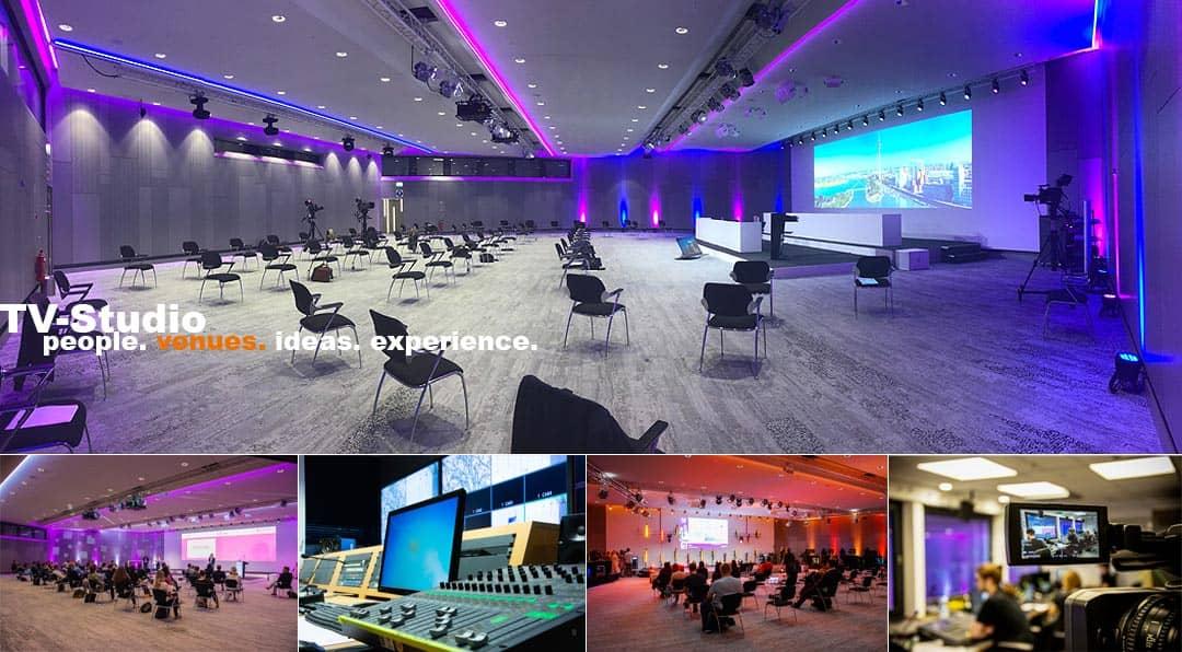TV Studio Düsseldorf
