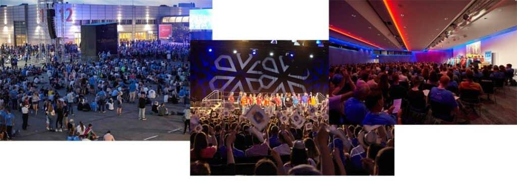 Internationale Jugendtag der Neuapostolischen Kirche (IJT)