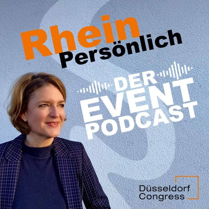 Rhein Persönlich - Der Event Podcast