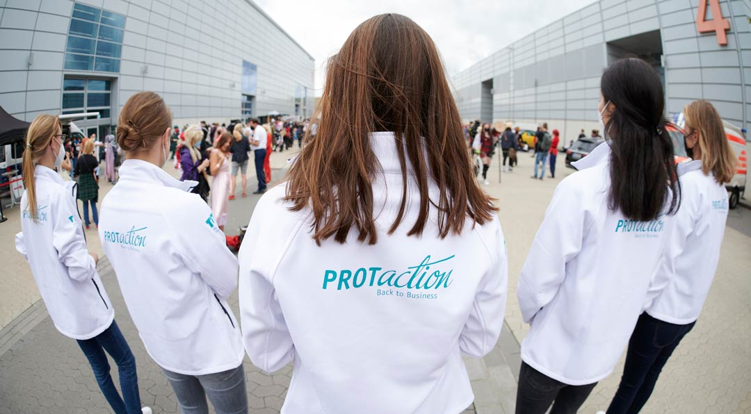 Protection-Team
